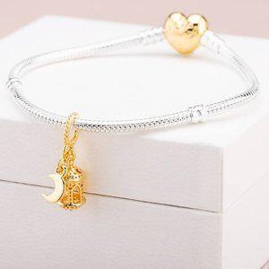 🎆Pandora Arabian Lantern Dangle Charm
